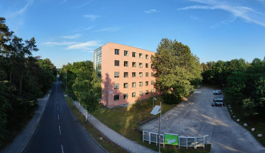 Weiterbildung in der AKGBerlin in Köpenick