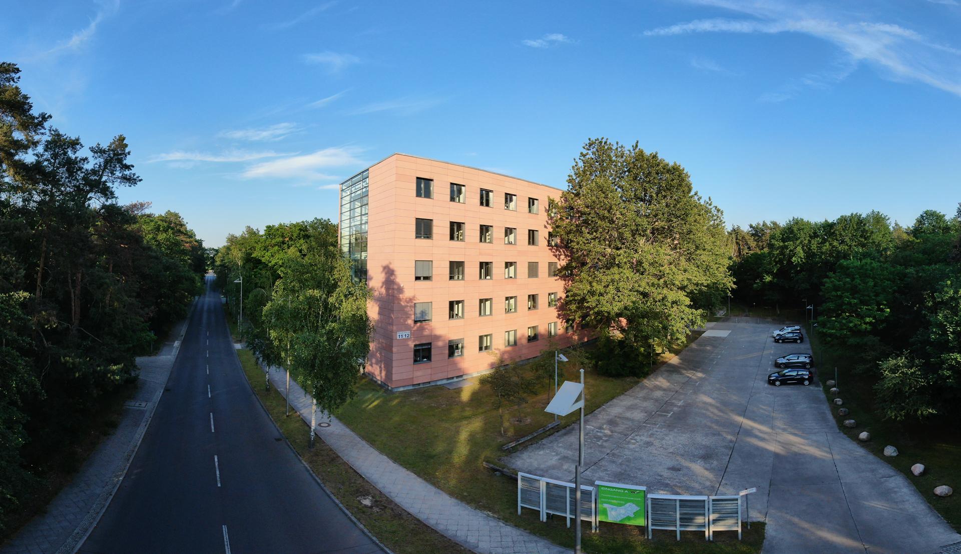 Weiterbildung / Standort AKG Berlin